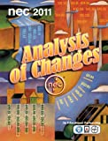 Analysis of Changes, NEC-2011 - Spiral Bound - 1890659541