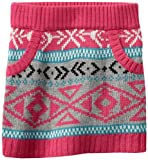 Energie Girls 7-16 Tasha Sweater Skirt