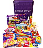 The Best Ever Retro Sweets GIANT CHRISTMAS BOX (a sweetshop in a box!)