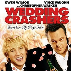 Wedding Crashers Score