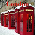 Calendrier Nouvelles Images 2015 � London� (30 x 30 cm)
