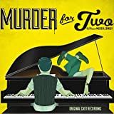 Murder for Two (Original Cast Recording) - Jeff Blumenkrantz & Brett Ryback
