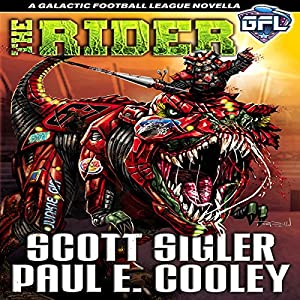 GFL 3.1 - The Rider - Scott Sigler & Paul Cooley