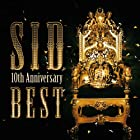 SID 10th Anniversary BEST(�������������)(DVD��)(�߸ˤ��ꡣ)