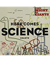 Here Comes Science [W/Dvd]