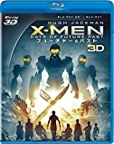 X-MEN:フューチャー&パスト 3D・2Dブルーレイセット[Blu-ray/ブルーレイ]