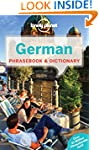 Lonely Planet German Phrasebook and D...