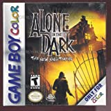 Alone in the Dark 4: The New Nightmare / Game