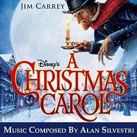 A Christmas Carol OST