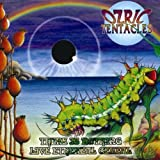 There Is Nothing / Live Ethereal Cereal By Ozric Tentacles (2008-12-12)