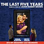 The Last Five Years (2013 Off-Broadwa...