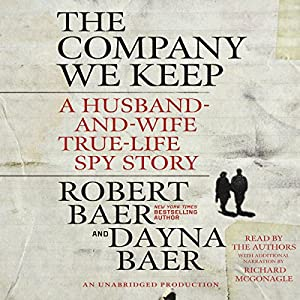 The Company We Keep Audiobook