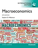 Macroeconomics 5th (fifth) Edition by Williamson, Stephen D. published by Pearson (2013)