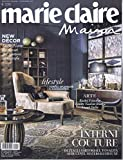 Marie Claire Maison [Italy] November 2015 (単号)