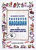 The Energizing Haggadah for Children