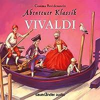 Vivaldi Hörbuch