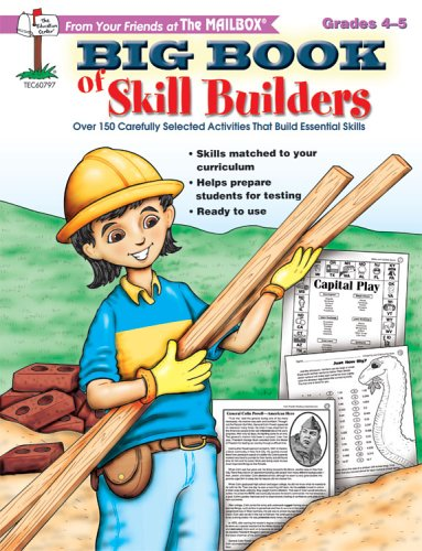 Big Book of Skill Builders