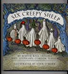 Six Creepy Sheep by Judith Ross Enderle…