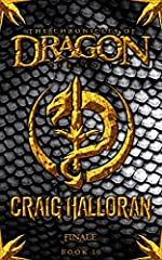The Chronicles of Dragon: Finale (Book 10 of 10)