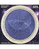 Cherche étoiles Alpha 2000 (avec livret)
