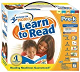 Learn to Read PreK Edition (1601437641) by Hooked on Phonics