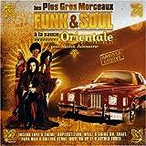 echange, troc Malik Adouane, Harry Casey - Les Plus Gros Morceaux Funk & Soul A La Sauce Orientale
