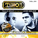 Various - Techno Club Vol.39