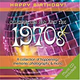 img - for 1970s Birthday Book: A Collection of Happenings, Memories, Photographs, and Music (Happy Birthday) book / textbook / text book