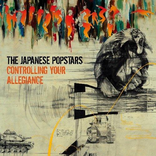 Controlling Your Allegiance [解説付・ボーナストラック2曲収録 / 国内盤] (BRC271)
