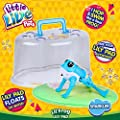 "Little Live Pets 28218 ""Lil' Frog Lilypad"" Toy"
