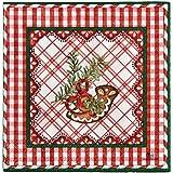 Hutschenreuther 02433-725564-05214 Candyland 20 Stück Papierservietten, 33 x 33 cm