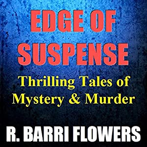 Edge of Suspense Audiobook