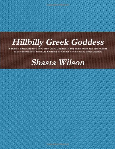 Hillbilly Greek Goddess