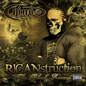Ricanstruction: The Black Rosary [Explicit]