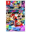 Mario Kart 8 Deluxe Deluxe Edition for Nintendo Switch
