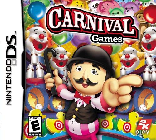 Carnival Games - 1