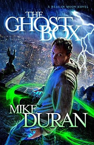 The Ghost Box: A Reagan Moon Novel by Mike Duran ebook deal