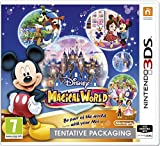 Cheapest Disney Magical World (Nintendo 2DS3DS3DS XL) on Nintendo 3DS