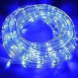 10M LED Lichterschlauch Lichtschlauch Außen