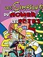 Les Simpson, Tome 2 : Du Homer pour les fêtes