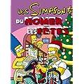 Les Simpson, Tome 2 : Du Homer pour les f�tes