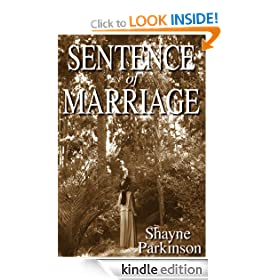 Sentence of Marriage (Promises to Keep)