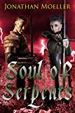 Soul of Serpents (Demonsouled Book 3)