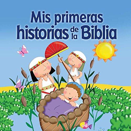 MIS Primeras Historias de La Biblia = My First Bible Stories