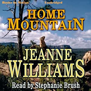 Home Mountain Audiobook