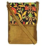 Art Horizons Gold Sling bag AHDGESL