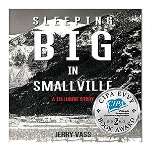 Sleeping Big in Smallville Audiobook