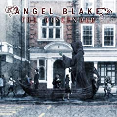 Angel Blake - The Descended