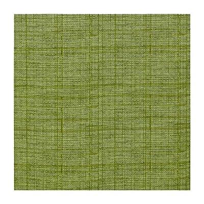 """Tischdecke Wachstuch Abwaschbar """"Leinenoptik"""" Grün 138cm Rund (127-03R) von FLORISTA auf Gartenmöbel von Du und Dein Garten"""