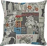 Urban Loft by Westex Magazine Feather Filled Cushion, 20 x 20